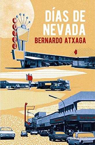 Días de Nevada (BEST SELLER)