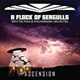 Anklicken zum Vergrößeren: A flock of seagulls - Ascension-Orchestral Versions of Hits (Audio CD)