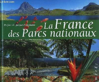 La France des parcs nationaux