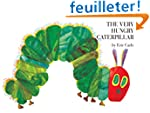 The Very Hungry Caterpillar [Miniatur...