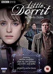 Little Dorrit [DVD] [2008]