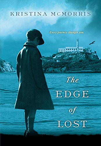 Buchseite und Rezensionen zu 'The Edge of Lost' von Kristina Mcmorris