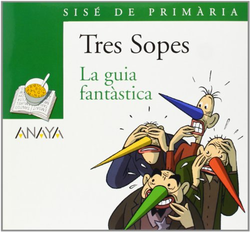 La Guia Fantastica 6 De Primaria / the Fantastic Guide 6th Grade