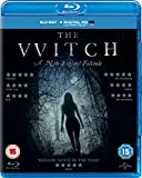 The Witch [Blu-ray] [2016]