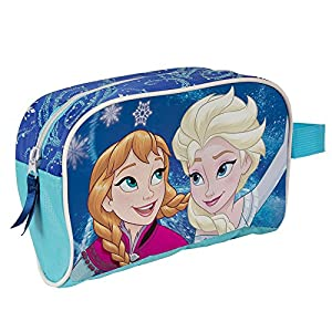 Disney Frozen- Neceser Adaptable (Artesanía Cerdá 2100001266)