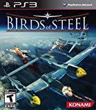 Birds of Steel PS3 [import us](Jeu en francais)