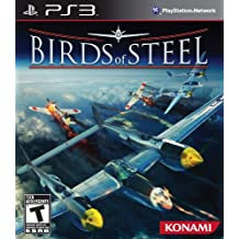 Birds of Steel PS3 [import us](Jeu en francais)