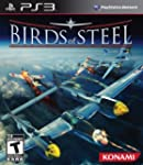 Birds of Steel PS3 [import us](Jeu en...