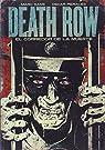 Death row. El corredor de la muerte par Marc Sans Rius