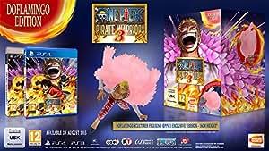 One Piece : Pirate Warriors 3 - Doflamingo Edition (exclusivité Micromania)