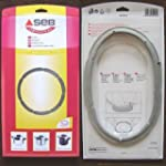 Seb 980157 Joint 4,5 L / 6 L � 220 Inox