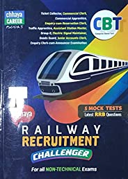 Career - Railway Recruitment Challenger (2017)