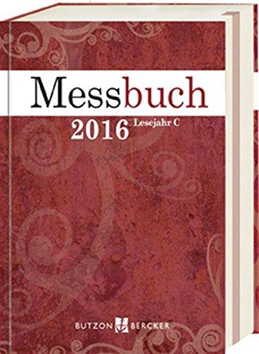 Messbuch 2016: Lesejahr C