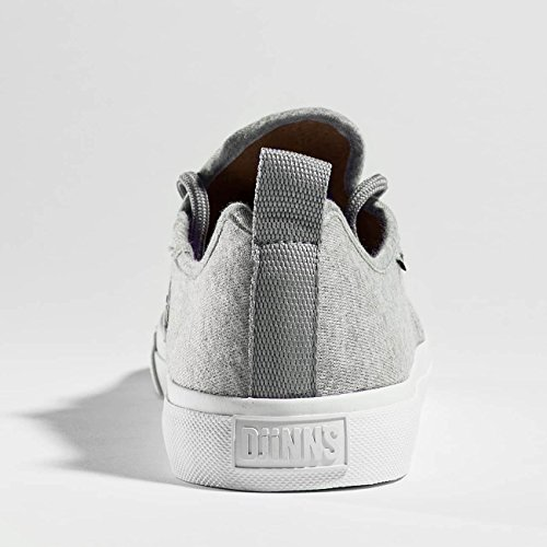 Djinns Uomo Scarpe / Sneaker Moc Vul Misfit Grigio