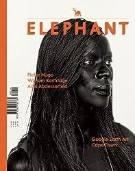 Elephant: The Arts & Visual Culture Magazine