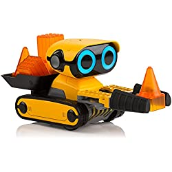 Wow Wee Botsquad Grip Robot RC 1554