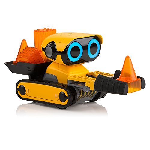 WowWee 1554 - Botsquad Grip Roboter