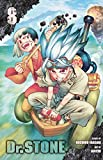 Dr. STONE, Vol. 8 - Riichiro Inagaki