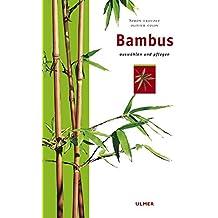 Suchergebnis Auf Amazonde Für Bambus Pflege Bücher