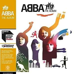 ABBA The Album [Half Speed Master] [VINYL]