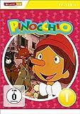 Pinocchio - DVD 1