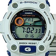Casio G-Shock g-rescue g7900a-7g-7900a-7bianco