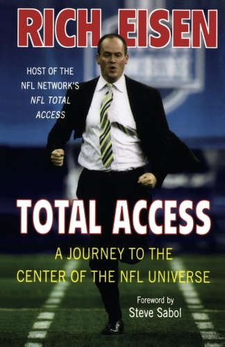 Total Access: A Journey to the Center of the NFL Universe (Outdoor-entertainment-center)