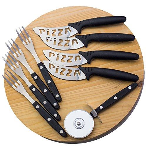 Pizzaset (10 Teile)