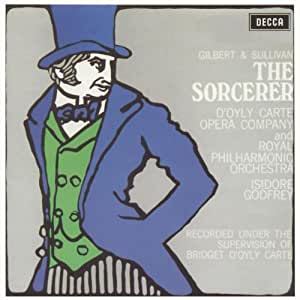Sorcerer/the Zoo