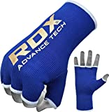 RDX Elastisch Boxen Innenhandschuhe MMA Handschuhe Boxbandagen Daumenschlaufe