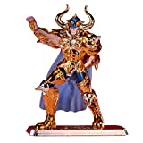 1/12 Saint Seiya Oro Cloth San Toro (japan import)