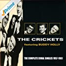 The Complete Coral Singles 1957-1961