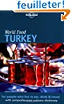 Turkey. For people who live to eat, d...