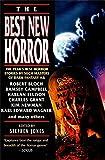 Best New Horror 20s - The Best New Horror 6 Review