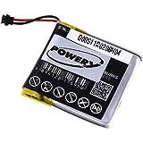 Batterie pour Montre connectée Motorola Moto 360, 3,7V, Li-Polymer [ Batterie...