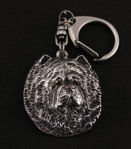 chow-chow-hund-silber-schmuckanhanger-anhanger-schlusselanhanger-limitierte-edition-art-dog