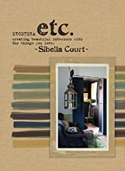 Etcetera by Sibella Court (2010-04-05)