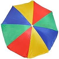 Andoutdoor 230084 Şemsiye, Unisex, Çok Renkli, Tek Beden