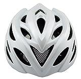 1PCS Solid Matte Black Bicycle Helmets Men Women Safety...