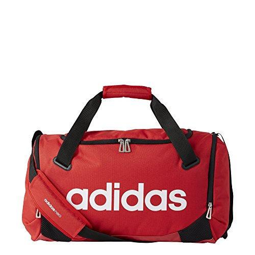 Adidas Mens Daily Gym Bag Amazoncouk Sports Outdoors