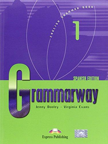 Grammarway 1 Spanish Edition