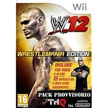 WWE 12 [Importación italiana]