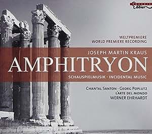 Amphitryon-Schauspielmusik