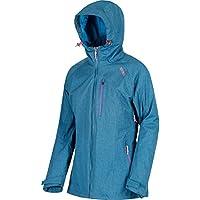 Regatta Damen Louisiana IV 3 in 1 Waterproof and Breathable with Zip-Out Fleece Jacke