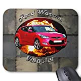 Hyundai Veloster Mouse Pad
