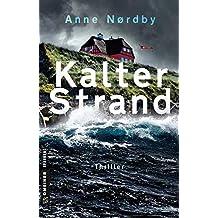Kalter Strand: Thriller (Tom Skagen 1) (German Edition)