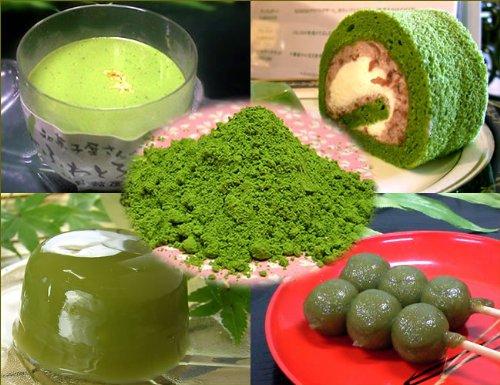 Tokyo Matcha Selection Tea - Kyoto Basic Kitchen Grade Matcha 500g (17.63oz) Japanese pure green tea powder [Standard ship by Int'l e-packet: with Tracking & Insurance]