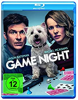 Game Night (Star Selection) [Blu-ray]