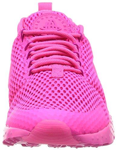 Nike W Air Huarache Run Ultra Br, Chaussures de Sport Femme Rosa (Rosa (Pink Blast / Pink Blast))