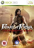 #6: Prince Of Persia The Forgotten Sands (Xbox 360)